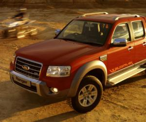 Ford Ranger XLT-Limited photo 4