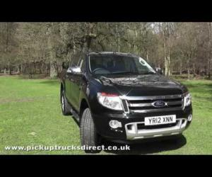 Ford Ranger XLT-Limited photo 6