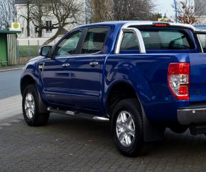 Ford Ranger XLT-Limited photo 7