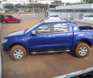Ford Ranger XLT-Limited photo 8