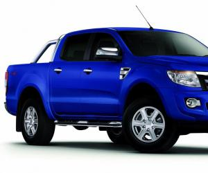 Ford Ranger XLT-Limited photo 9