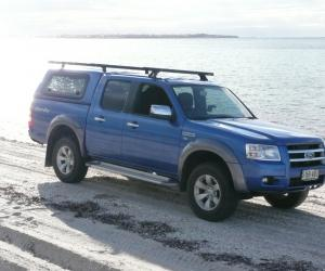 Ford Ranger XLT-Limited photo 13