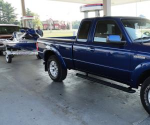 Ford Ranger XLT-Limited photo 15