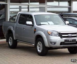 Ford Ranger XLT-Limited photo 17