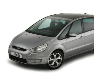 Ford S-MAX image #11