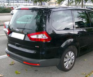 Ford S-MAX image #12