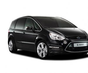 Ford S-MAX image #13