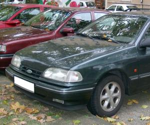 Ford Scorpio Turnier photo 1