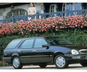 Ford Scorpio Turnier photo 4