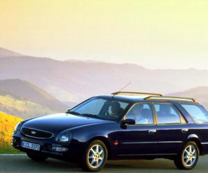Ford Scorpio Turnier photo 8