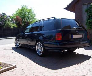 Ford Scorpio Turnier photo 10