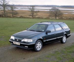 Ford Scorpio Turnier photo 14