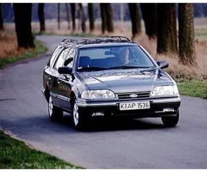 Ford Scorpio Turnier photo 15