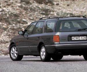 Ford Scorpio Turnier photo 16