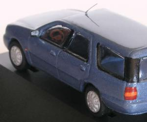 Ford Scorpio Turnier photo 17