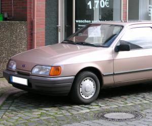 Ford Sierra photo 1