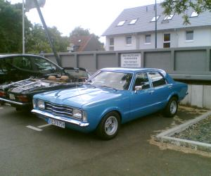 Ford Taunus photo 4
