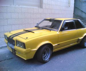 Ford Taunus photo 7