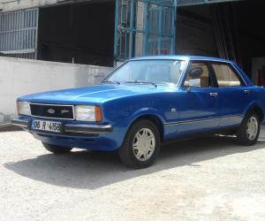Ford Taunus photo 8
