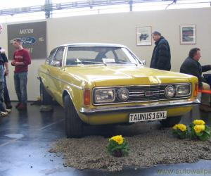 Ford Taunus photo 9