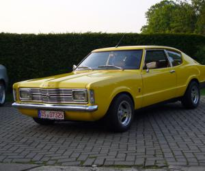 Ford Taunus photo 16