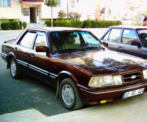 Ford Taunus photo 17