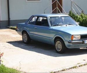 Ford Taunus photo 18