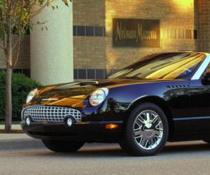 Ford Thunderbird Neiman Marcus photo 2