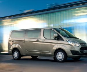 Ford Tourneo photo 1