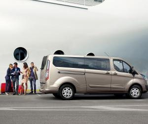 Ford Tourneo image #6