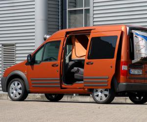 Ford Tourneo Connect photo 9