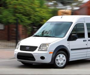 Ford Transit photo 1