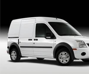 Ford Transit Connect photo 1