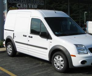 Ford Transit Connect image #2