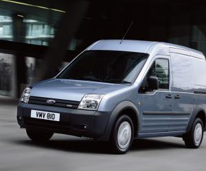 Ford Transit Connect photo 4