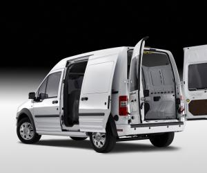 Ford Transit Connect photo 5