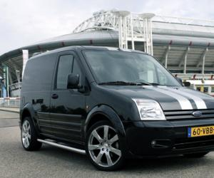 Ford Transit Connect photo 6