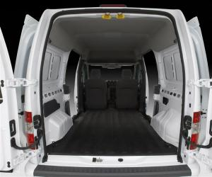 Ford Transit Connect photo 7