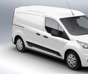 Ford Transit Connect photo 8
