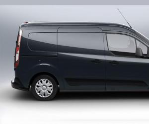 Ford Transit Connect photo 9