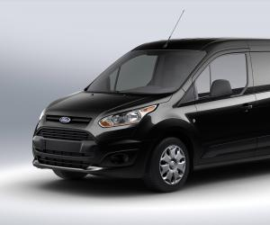 Ford Transit Connect photo 12