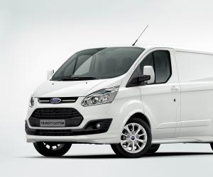 Ford Transit Custom photo 1