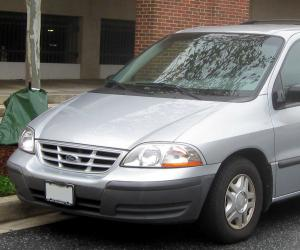 Ford Windstar photo 2