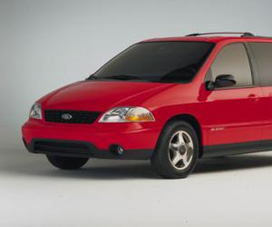 Ford Windstar photo 3
