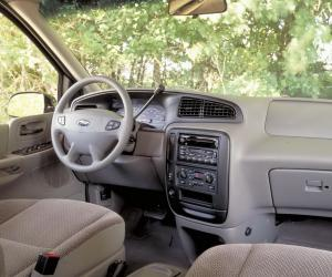 Ford Windstar photo 5