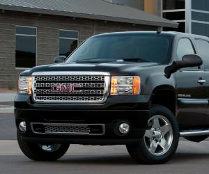 GMC Sierra photo 3