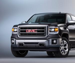 GMC Sierra photo 5