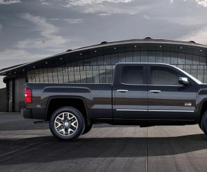 GMC Sierra photo 6