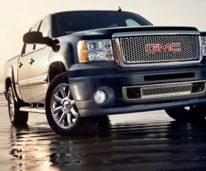 GMC Sierra photo 9