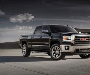 GMC Sierra photo 13